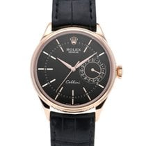 Rolex Cellini Date Or rose 39mm