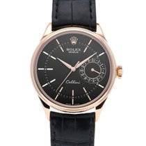 Rolex Cellini Date Rose gold 39mm