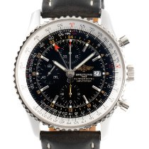 Breitling Steel 46mm Automatic A24322 pre-owned