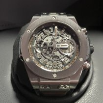 Hublot Big Bang Unico Titanium 45mm Brown Arabic numerals