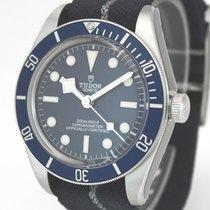 Tudor Black Bay Fifty-Eight Acero 39mm Azul