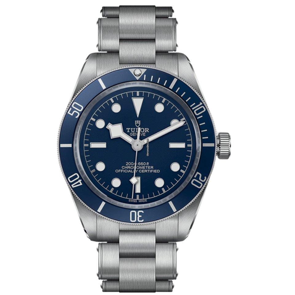 Tudor Black Bay Fifty-Eight M79030B-0001 2021 new