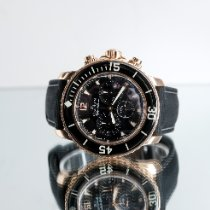 Blancpain Fifty Fathoms 5085F-3630-52 Very good Rose gold 45mm Automatic United Kingdom, Newcastle Upon Tyne