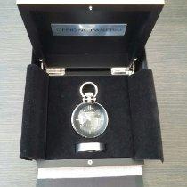 Panerai Table Clock Staal 65mm Zwart Nederland, Haarlem