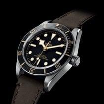 Tudor Black Bay Fifty-Eight Acero 39mm Negro