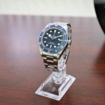 Tudor Black Bay Fifty-Eight Steel 39mm Blue No numerals UAE, Dubai