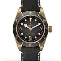 Tudor Black Bay Bronze Bronze 43mm Grey Arabic numerals United States of America, Georgia, Alpharetta
