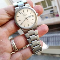 Omega Genève 40mm United States of America, Maryland, Chevy Chase