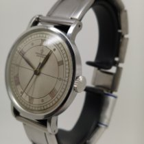 Omega Steel 35mm Manual winding 2367 pre-owned