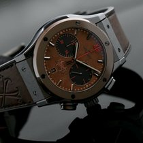 Hublot Classic Fusion Chronograph Ceramic 45mm Brown No numerals United Kingdom, Oxford