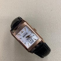 Jaeger-LeCoultre Rose gold 26mm Manual winding 270.2.62 pre-owned