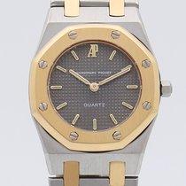 Audemars Piguet Stahl 26mm Quarz SA6008 -- 1991 gebraucht
