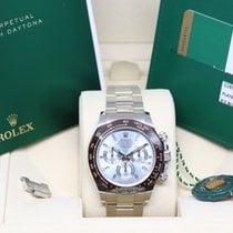 Rolex Platinum 40mm Automatic 116506 pre-owned