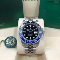 Rolex GMT-Master II 126710BLNR New Steel 40mm Automatic United States of America, Illinois, Springfield