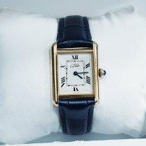 Cartier Stříbro Quartz 2415 použité