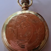Elgin elgin Αφόρετο Κίτρινο χρυσό Αυτόματη Ελλάδα, ΚΑΛΑΜΑΤΑ