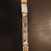Rolex 7205 Ottimo Acciaio Italia, roma