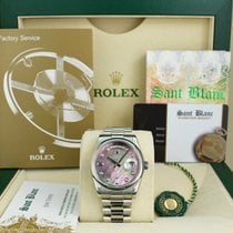 Rolex Day-Date 36 36mm Mother of pearl United States of America, Missouri, BRANSON