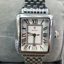 Michele Deco 33mm Perlemor