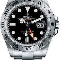 Rolex Steel 42mm Automatic 216570 new United States of America, New York, NEW YORK