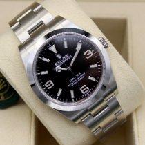 Rolex 214270 Steel 2000 Explorer 39mm new