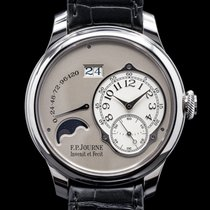 F.P.Journe Octa Platinum 40mm Arabic numerals United States of America, Massachusetts, Boston