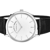 A. Lange & Söhne 211.026 White gold 2021 Saxonia 40mm new United States of America, Florida, Aventura