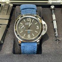 Panerai Luminor Marina new 2021 Manual winding Watch with original box and original papers PAM 00777