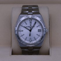 Vacheron Constantin Overseas Steel 41mm Silver No numerals United States of America, Tennesse, Nashville