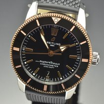 Breitling Superocean Heritage new 2021 Automatic Watch with original box and original papers UB2030121B1S1