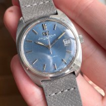 IWC IWC Steel 1970 pre-owned United States of America, New York, New York