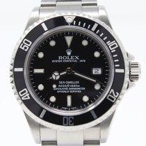 Rolex Sea-Dweller 4000 Steel 40mm Black No numerals United States of America, Florida, Boca Raton