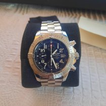 Breitling A13380 Steel 2008 Avenger Skyland 45mm new United States of America, New York, Rochester