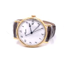 Breguet Classique Yellow gold 38mm White Arabic numerals United States of America, California, Beverly Hills