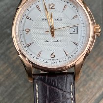 Hamilton Women's watch 40MMmm Automatic pre-owned Watch with original box and original papers