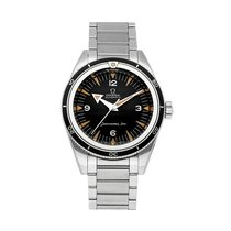 Omega Seamaster 300 Steel 39mm Black United States of America, Pennsylvania, Bala Cynwyd