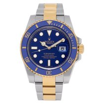 Rolex 116613 Submariner Date 40mm pre-owned United States of America, Florida, Surfside