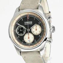 Union Glashütte Belisar Chronograph Steel 44mm
