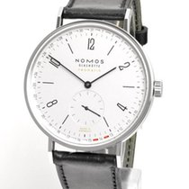 NOMOS Tangente Neomatik neu Automatik Uhr mit Original-Box und Original-Papieren 180