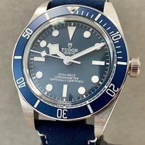 Tudor Black Bay Fifty-Eight Stahl 39mm Blau Keine Ziffern Deutschland, Kitzingen