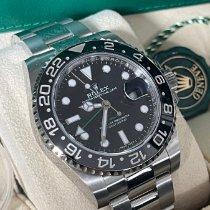 Rolex 116710LN Stahl 2020 GMT-Master II 40mm neu Deutschland, 68723 Schwetzingen