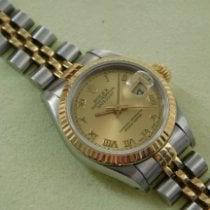 Rolex Lady-Datejust 69173 Sehr gut Gold/Stahl 26mm Automatik Deutschland, Buxtehude