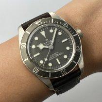 Tudor Black Bay Fifty-Eight Silver Grey Malaysia
