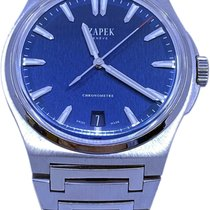 Deep Blue Steel 40.5mm Automatic pre-owned United States of America, Florida