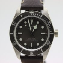 Tudor Black Bay Fifty-Eight Tudor 79010 Ny Silver 39mm Automatisk