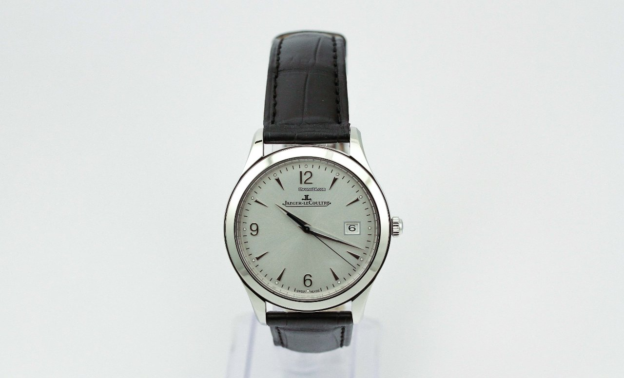 Jaeger-LeCoultre Master Control Date Q1548420 2019 pre-owned