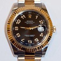 Rolex Datejust II 116333 Muy bueno Acero y oro 41mm Automático España, Madrid