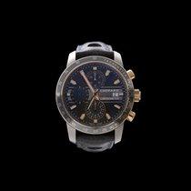 Chopard 168892-9001 Titanium 2012 Grand Prix de Monaco Historique 42.5mm pre-owned