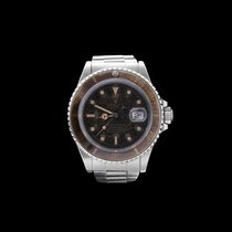 Rolex Steel 40mm Automatic 16800 pre-owned New Zealand