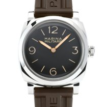 Panerai Special Editions PAM00587 Good Steel 47mm Manual winding